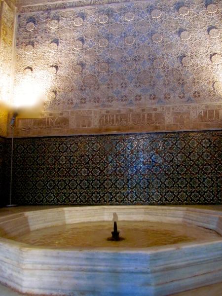Abencerrajes Alhambra Boabdil