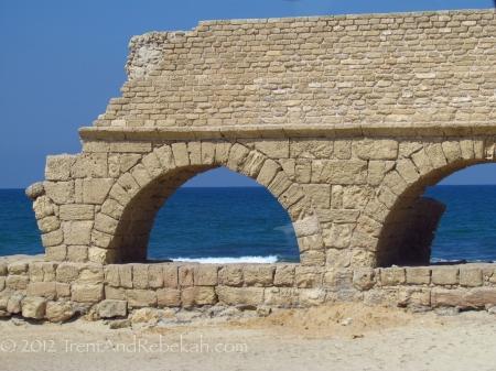 Herod Aquaduct