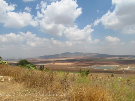 Ahab Jezebel Jezreel Naboth Vineyard