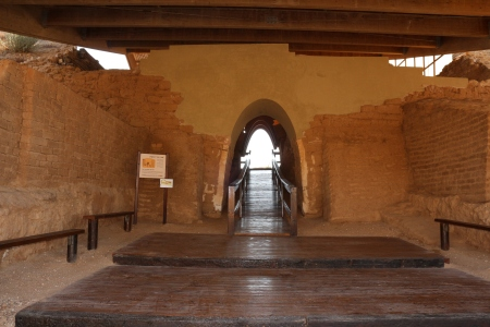 Canaanite Gate