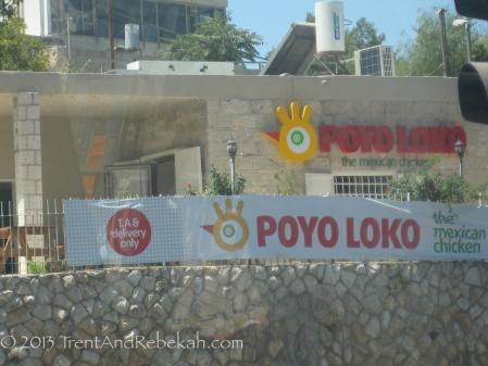 Poyo Loko