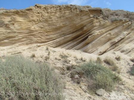 Kurkar Dune